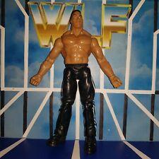 The Rock - Titan Tron Live - WWE Jakks Wrestling Figure WWF (d)