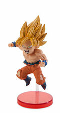 Dragon Ball Z Battle of Saiyans Vol. 2 Super Saiyan Goku WCF PVC Figure