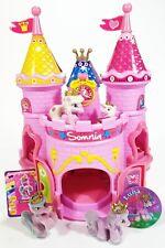 Simba / Dracco Filly Unicorn/Unicorn Mini Castle Claudia/Luna/Accessories /