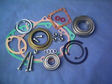 BSA Gearbox Restoration kit Number 3 A7, A10, B31, Goldstar, RGS