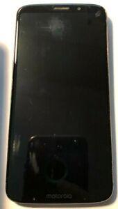 [BROKEN] Motorola Moto Z 3rd Gen (Verizon) 64GB Black Excellent Used PIN LOCK