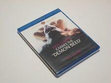 Demon Seed (Blu-ray Disc, 2017)