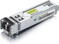 Juniper QFX-SFP-1GE-SX/EX-SFP-1GE-SX Compatible, 1.25G SFP SX Transceiver, 550m