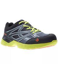 New!! Mens Wolverine Jetstream Steeltoe Work Shoes!!!(10)W10675