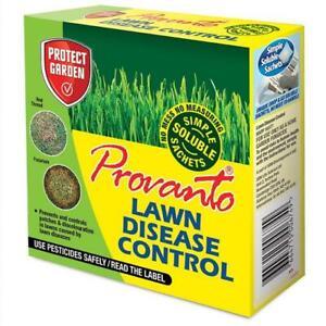 Provanto Lawn Disease Control 3 Sachet Pack