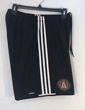Adidas Atlanta United Womens Shorts Size Large
