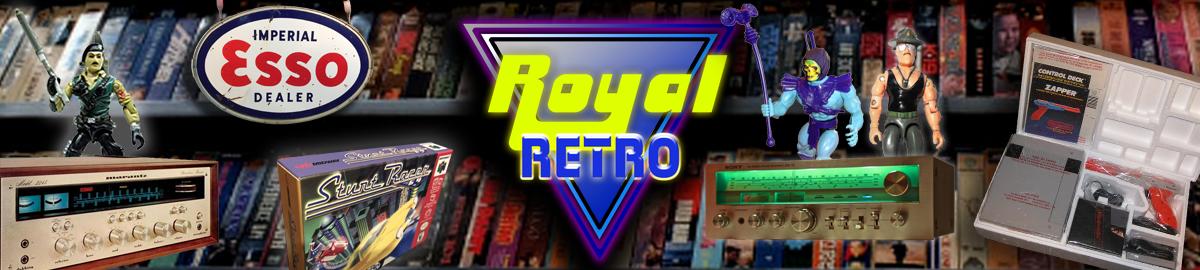 Royal Retro