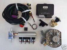 KME NEVO PLUS LPG Gasanlage Frontkit 4 Zyl.  HANA Injekoren bis 150KW TURBO