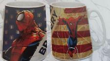 SPIDERMAN COFFEE CUP MUG 15 oz NEW IN BOX AVENGERS MARVEL