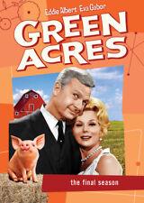 Green Acres: The Final Season [New DVD] Full Frame