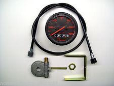 Kit FACOSMA Contachilometri Corda Rinvio per ciclomotori anni 70/80/90 -nuovo-
