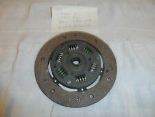 CITROEN AMI AXEL GS GSA  NEW CLUTCH PLATE