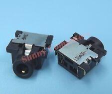 3.5mm Audio Replacement Socket Plug Jack Port For Lenovo G400 G405 G410 G490 AU