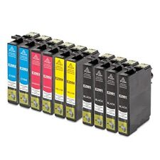 Kit 10 Cartucce Compatibili per EPS T29  XP235 XP245 XP330 XP332 XP335