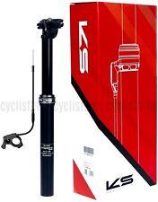2018 Kind Shock KS I900-R Dropzone Remote Seatpost 31.6x385 125 NIB