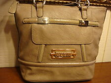 NWT GUESS FERRAND STONE TOTE HANDBAG 100% AUTHENTIC