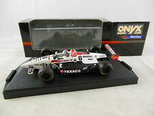 Onyx Indy Car Lola Ford Texaco 1993 Michael Andretti Car No 6