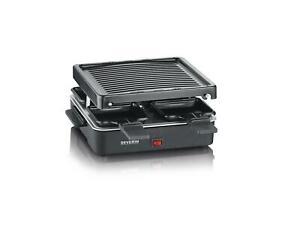 SEVERIN Mini Raclette-Gril, RG 2370 NEU und OVP!