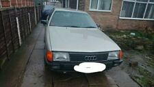 Audi 100 c3 Breaking 2,2 Engine Manual Gearbox. or can sell complete.