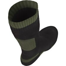 Original Army Surplus SEALSKINZ Combat Socks Waterproof KNEE LENGTH NEW