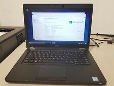 "New listing Dell Latitude 5480 14"" Core i5-6300U 16Gb Ram 500Gb Hdd Windows 10 Id."