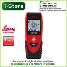 Leica Disto D1 Misuratore di Distanza 40 m Bluetooth