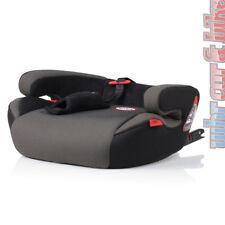 Heyner Auto Kindersitz ISOFIX Sitzerhöhung capsula SafeUpFix Comfort XL schwarz