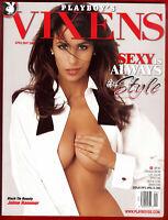 Playboy's VIXENS | Fine/Very Fine | Jaime Hammer, Aria Giovanni, Lena Li | 2006