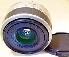 Nikon IX-Nikkor 30-60mm f4-5.6 Lens for Kodak & Pronea cameras Free Shipping USA