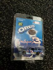 Action Dale Earnhardt Jr. #3 Oreo / Ritz 2002 Monte Carlo 1:64