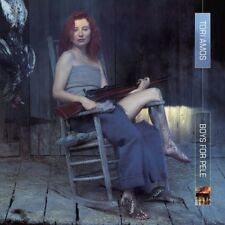 TORI AMOS - BOYS FOR PELE (REMASTERED) 180GR. 2 VINYL LP NEW!