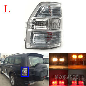 Left Side Rear Tail Light Lamp For Mitsubishi Pajero NS NW NT NX 4Dr 2006-2014