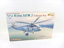 Rey Dragón 5104 Mar AEW.2 Guerra de las Malvinas Escala 1/72 serie Golden Wings