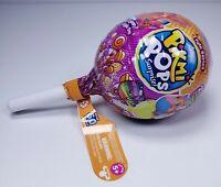PIKMI POPS Style Series 3 Medium 2 Sweet Scented PLUSH 4 Surprises LARGEST POP