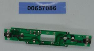 N Fleischmann Leiterplatte mit Schnittstelle 00657086