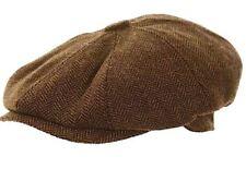 Cappelli da uomo marrone taglia 58