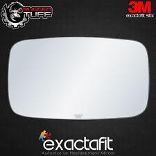 8169R Replacement Driver Side Door Mirror Glass for 83-91 Porsche 944 928 911