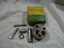 NOS John Deere AC12657C Block kit Loader 35 36A