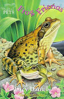 Frog Friends (Animal Ark Pets 15), Daniels, Lucy, Very Good Book