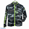 UNDER ARMOUR Boys Large ColdGear Infrared Softershell Storm Jacket Soft Shell