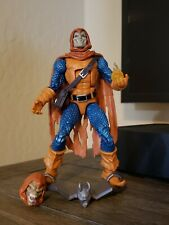 MARVEL LEGENDS HOBGOBLIN SPACE VENOM BAF WAVE Loose