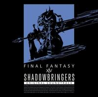 SHADOWBRINGERS FINAL FANTASY XIV Original Soundtrack Blu-ray Ltd/Ed JAPAN IMPORT