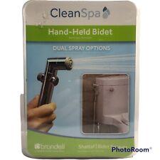 CleanSpa Hand Held Bidet Brondell CS-30 (Diaper Sprayer/ Shattaf)