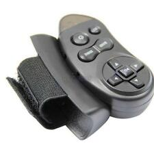 Practical Car Audio & Video Steering Wheel Mount Universal Remote Control  E89