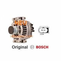 BOSCH Lichtmaschine für Chrysler PT Cruiser 2.2 CRD Diesel 04862629AA 0124615042