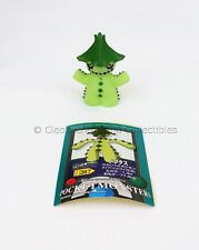 Cacturne Bandai Pokemon Figure Finger Puppet from 2004 Japanese with Sticker!