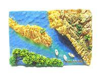 Magnet Costa Brava Polyresin,Souvenir Spanien Spain,Neu