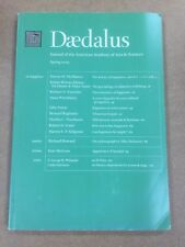 Daedalus Spring 2004 Journal