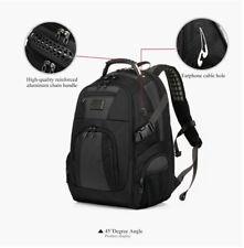 YESO Large Capacity Laptop Backpack Men Multifunction Waterproof 15.6inch