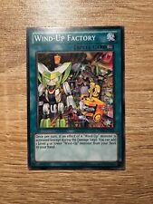 Wind-Up Factory - Common - TU08-EN016
